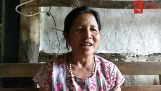 Emergency Response to COVID-19 in Churachandpur - Relief Distribution Documentary