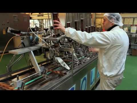 Dairy's Sustainability Journey: Unilever Ice Cream Plant, Henderson, Nev.