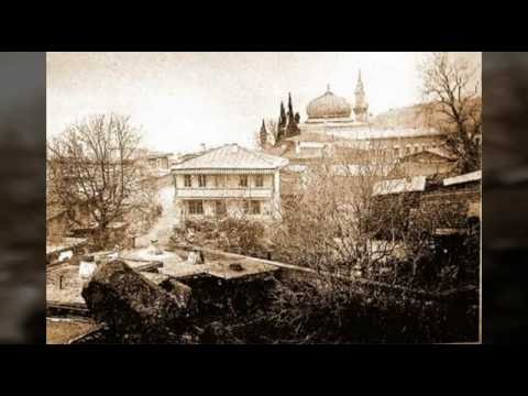 Воронцовский дворец в Алупке, описание, фото