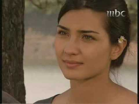 tuba büyüküstün with celine dion song  To Love You More