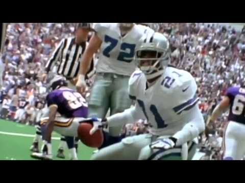 Deion Sanders Highlights