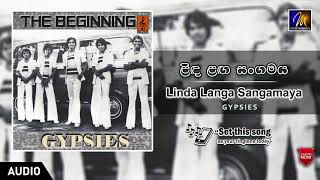 Linda Langa Sangamaya | Gypsies | Official Music Audio | MEntertainments Thumbnail