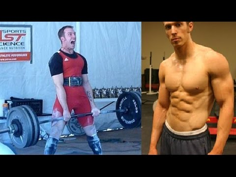 SHOULD YOU TRAIN TO FAILURE? (Ft. Eric Helms)