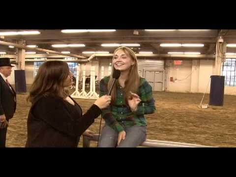 The Cowan Field Report - Amber Marshall Interview