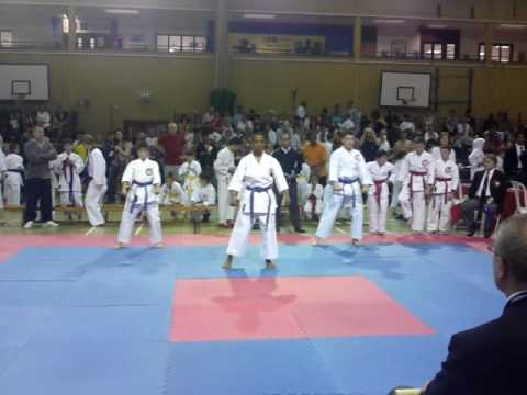 SSKA @ The EKK Open Championships