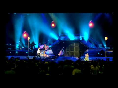 Kylie Minogue - Confide In Me (Showgirl)