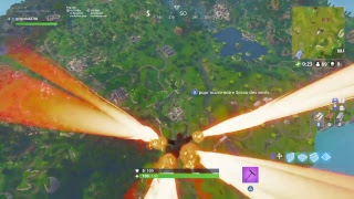 Fortnite save the world! [FR,PS4]