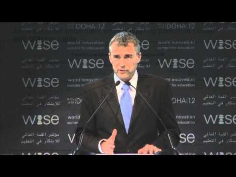 The Role of Education in Economic Development - Douglas Beal - WISE Spotlight