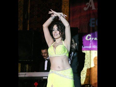 Cherine شيرين . AWS festival. Oriental Dance Art. Cairo
