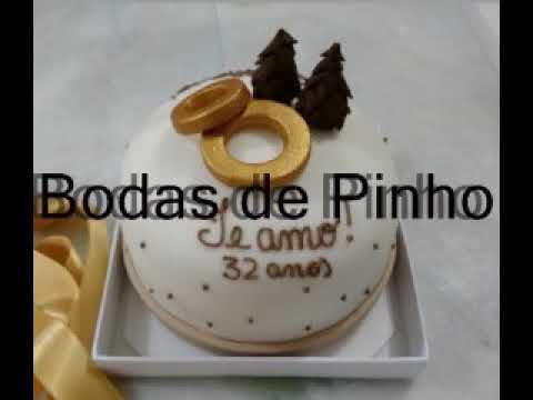 Bodas de Pinho - 32 anos de casados - Pra. Vilmagorete & Pr. Moisés