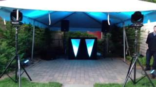 Surprise 40th MDW Party-Alan Keith Entertainment-Glen Rock NJ Thumbnail