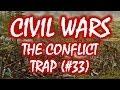 Civil Wars MOOC (#33): The Conflict Trap