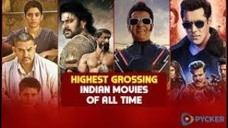 10 Highest Grossing Bollywood Movies of 2018 W