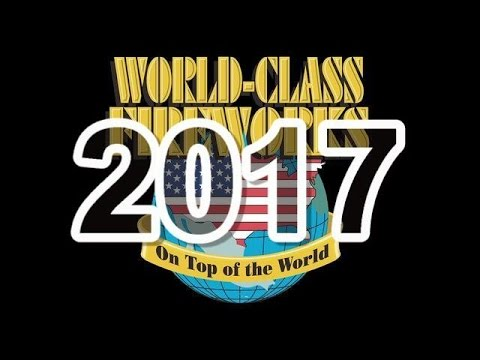 American Fireworks 2017 Demo: Part 4 - World Class ...