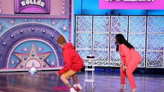Justin Bieber Wins a Big Prize for the Audience with 'Holey Roller'