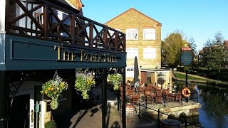 respected gentleman tony the racist british lawyer prank call the papermill pub
