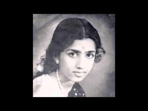 Sawan K Jhule - Lata Mangheskar