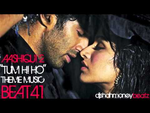 (Beat 41) Tum Hi Ho-Aashiqui 2 Indian/hiphop/rap/r&b Mix-Instrumental music