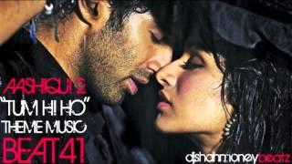 (Beat 41) Tum Hi Ho-Aashiqui 2 hiphop/rap/r&b Mix-Instrumental