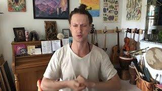 Office Yoga #3 - Zac SacBe
