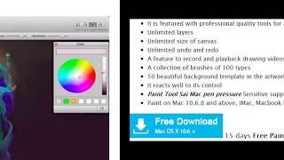Paint tool sai mac download free  HOW TO GET PAINT TOOL SAI