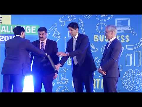 CFA Society Pakistan Research Challenge Local Final 2017 - 18
