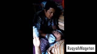 Ruqyah Magetan - Gangguan Jin Dari Batu Sungai