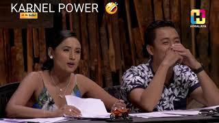 """Himalayan Roadies season 2 funny audition 😄 """"KARNEL le dekhauxa """""""