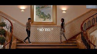 Telma Lee  Sou Teu  feat. Rui Orlando [Official Video]