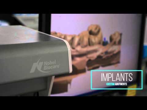 Dental Lab Brilliance Through Technology & CAD/CAM