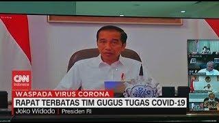 Gambar cover Jokowi: Distribusi APD Jadi Perhatian Pemerintah