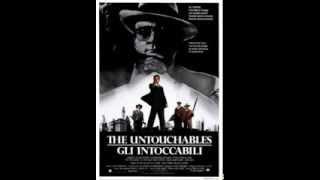 the untouchables theme ennio morricone