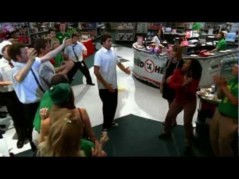 Chuck S01E11 HD | Run-DMC -- Christmas In Hollis