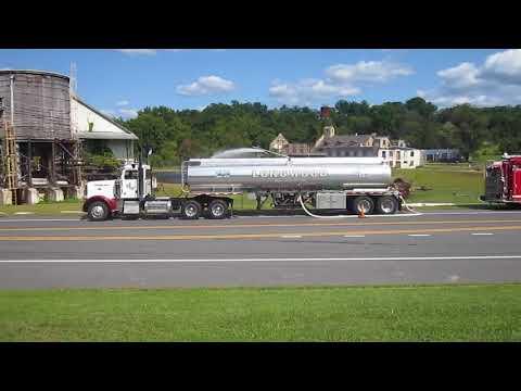 Part 7  - Rural Water Supply Drill - Hockessin, Delaware - September 2017