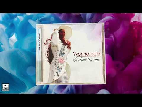 Werbetrailer ,,Yvonne Held - Lebensträume,, [ADair Records LC 24553]
