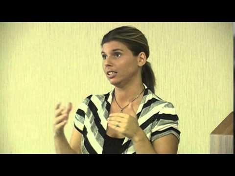 Sensory Learning Program Seminar Part 3