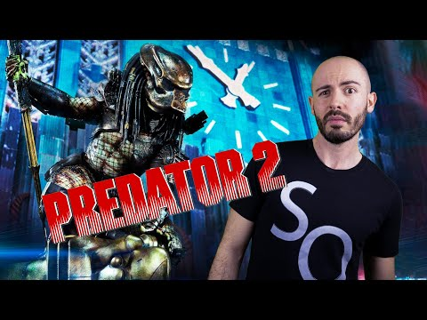 SO - Predator 2 (Rétrospective 2/4)