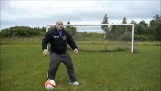 Hardkorowy Koksu kopie piłkę w kosmos - [ Betsafe Polska ] 2017 Video
