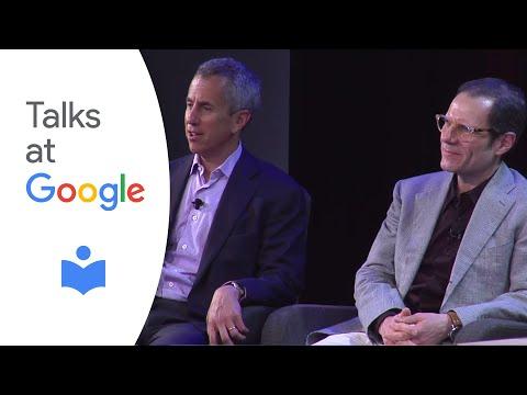 "Danny Meyer & Michael Romano, ""Family Table"" | Talks at Google"