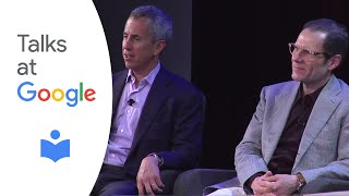 "Danny Meyer & Michael Romano, ""Family Table"" 