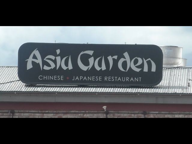 Made in Tennessee: Asia Garden