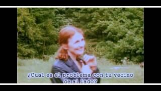 Repetition- Tv On The Radio (The idiots 1998) Lars Von Trier (Subtitulos en español)