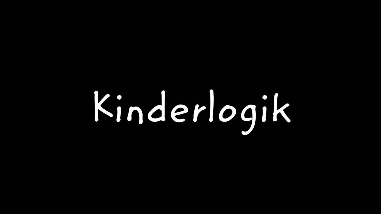 Wundervoll Kindersprüche Lustig Sammlung Von [lustig] Kinderlogik - Wenn Kinder Logisch Denken
