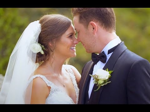 'American Idol' Winner Scotty McCreery Gets Married | Morilee Madeline Gardner | Benz Productions
