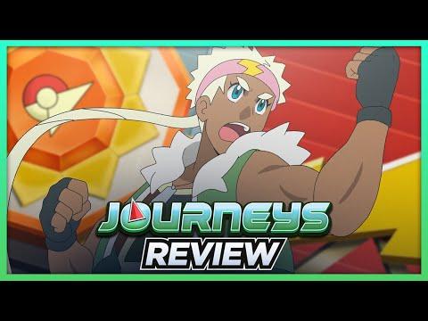 Pikachu VS Raichu! The Pokémon World Championships! | Pokémon (2019) Episode 18 Review