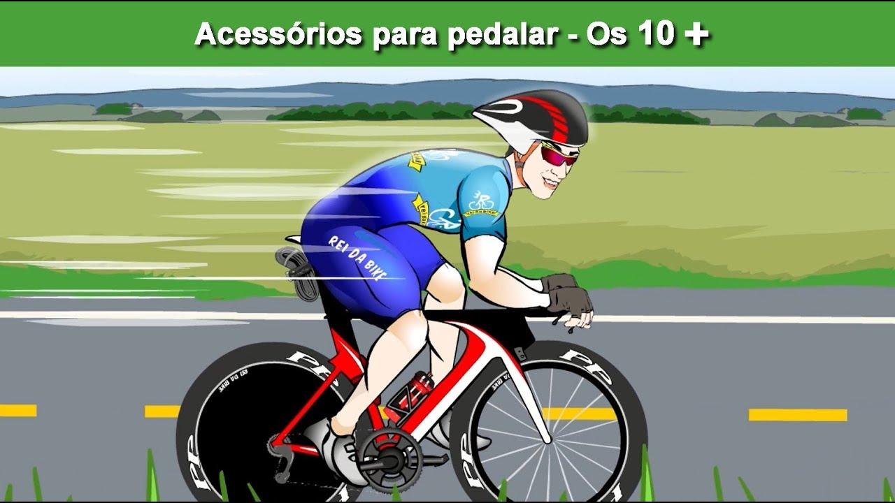 rei da bike - YouTube Gaming 781889874