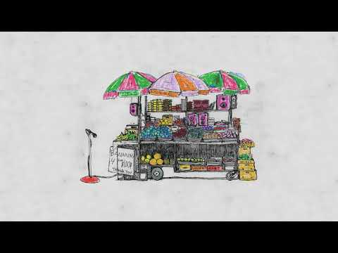Onyx Collective - 'Fruit Stand'