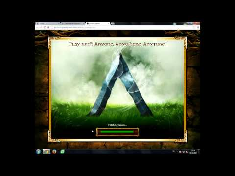 Arcane Legends PC Version