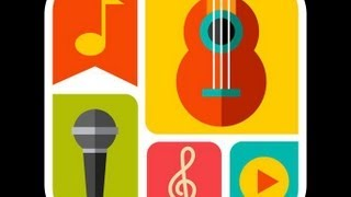Icon Pop Song - Level 1 Answers 0-11 [HD] (iphone, Android, iOS, iPad)