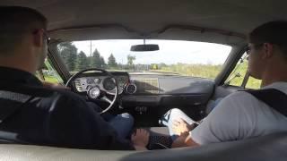 Dizuster - Turbo Savoy Drive Around